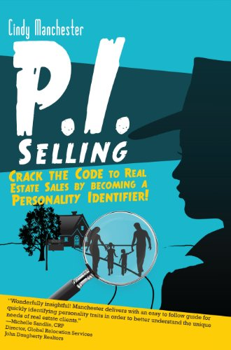 P. I. Selling (English Edition)