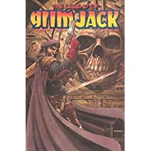 Legend Of GrimJack Volume 6 (v. 6) by John Ostrander (2007-02-06)