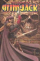Legend Of GrimJack Volume 6 (v. 6) by John Ostrander (2007-02-06)