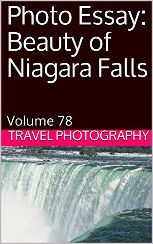 niagara falls history essay