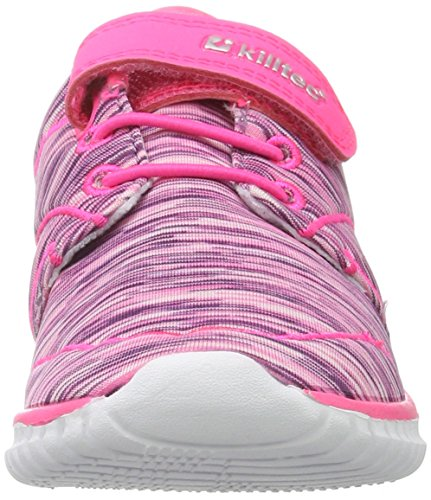 Killtec Ellio Jr, Chaussures de Fitness Fille Violet (Lila)