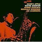 Adam's Apple (Remastered + Download-Code) [Vinyl LP]
