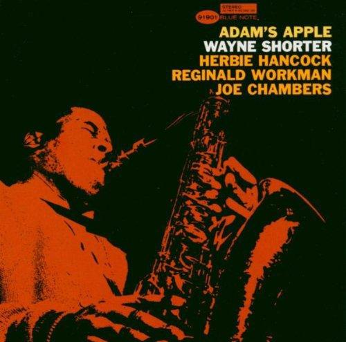 Preisvergleich Produktbild Adam's Apple (Remastered + Download-Code) [Vinyl LP]