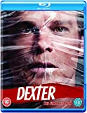 Dexter - The Final Season [Blu-ray] [Region Free]