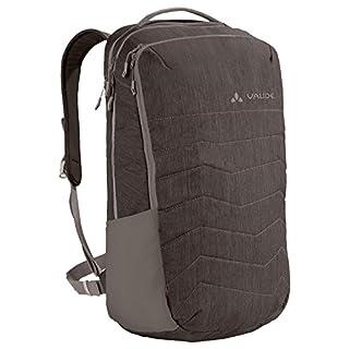 VAUDE Rucksack PETair, Aeroflex-Rücken, Hüft-und Brustgurt, für Notebooks bis 15,6 Zoll, 22 liter