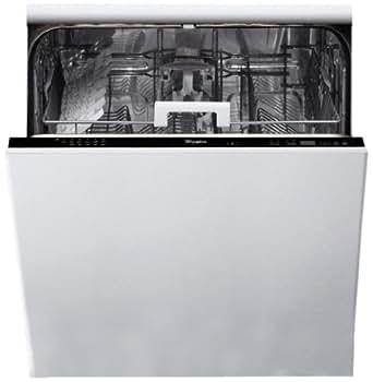 Whirlpool ADG4439FD Lave Vaisselle 44 dB