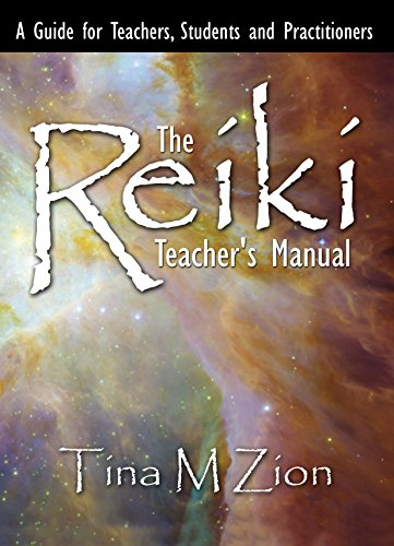 The reiki teachers manual a guide for teachers students and the reiki teachers manual a guide for teachers students and practitioners by fandeluxe Images