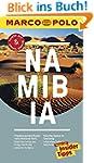 MARCO POLO Reiseführer Namibia: Reise...