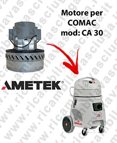 CA 30Motor Ametek-Saugschlauch für Staubsauger und Sauger Commercial Aircraft Corporation of China
