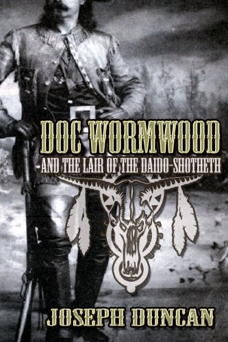 Doc Wormwood and the Lair of the Daido-Shotheth