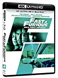 Fast And Furious 4 (4K+Br)
