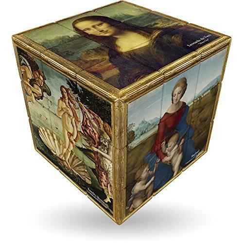 Unbekannt Verdes 25155 - V-Cube 3 - Renaissance, Spiele und Puzzles