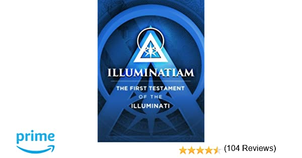 first testament of the illuminati pdf