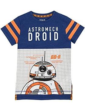 Star Wars Jungen BB8 T-Shirt