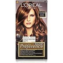L'Oréal Préférence Mechas Sublimes Prefrerence, Tono: 004 Brown to Light Brown - 225 g