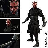Star Wars: Darth Maul | Deluxe-Figur (voll beweglich) | Sideshow | 1/6 (30 cm)