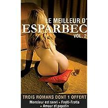 Le Meilleur d'Esparbec - volume 2