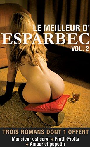 Le Meilleur d'Esparbec - volume 2 par Esparbec