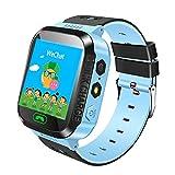 Best Acheter Verizon Téléphones - Jslai tactile 3,7cm GPS Tracker enfants Smart Watch Review