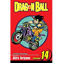 DRAGON BALL SHONEN J ED GN VOL 14 (C: 1-0-0)