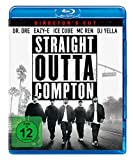 Straight Outta Compton-Director?S Cut [Blu-ray]