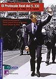 Protocolo Real del siglo XXI: El caso de Felipe VI de España