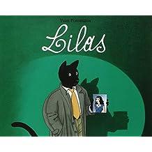 Lilas : Une enquête de John Chatterton