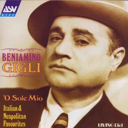 Airs D'Opera Favoris Italiens Et Napolitains [Import anglais]