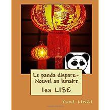 Le panda disparu- Nouvel an lunaire: Une histoire et des activités pour les 8/10 ans