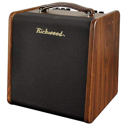 Richwood AC 50 · Akustikgitarren-Verstärker