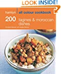 200 Tagines & Moroccan Dishes: Hamlyn...