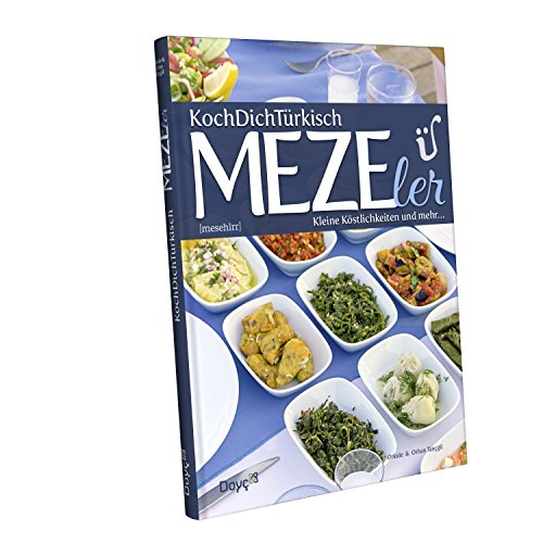 KochDichTürkisch ~ MEZE ler