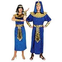 Cleopatra Kostum Fur Damen Agypterin Konigin Orient Antike Fasching