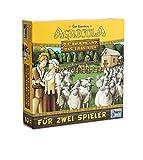 Lookout Games 22160050 - Agricola - Die Bauern und das liebe Vieh,  Aktionsspiel