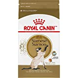 ROYAL CANIN BREED HEALTH NUTRITION Siamese dry cat food, 2.5-Pound by Royal Canin