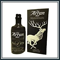 Arran 20 Years Old 1996 - White Stag Second Release by Arran