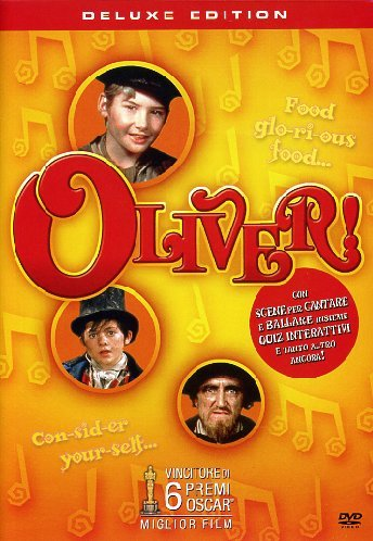 Oliver!(deluxe