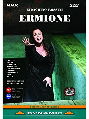 Rossini, Gioacchino - Ermione [2 DVDs]
