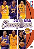 NBA Champions 2009-2010 Los Angeles Lakers