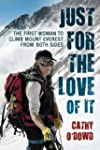 Just for the love of it: The first wo...