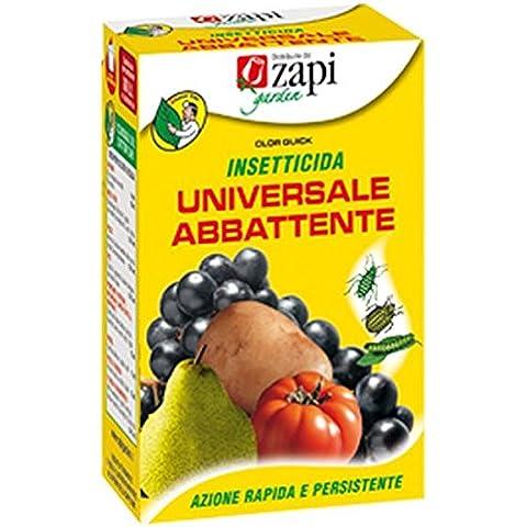 Zapi Insetticida Universale Clor Quick 100 Ml