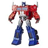 Transformers - Optimus Prime (Cyberverse Ultimate Class), E2067ES0