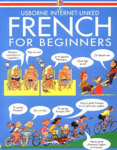 French for Beginners (Language Guides)