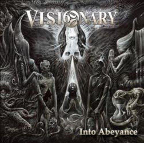 Visionary666: Into Abeyance (Audio CD)