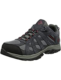 Columbia Canyon Point Waterproof, Zapatillas de Senderismo Para Hombre