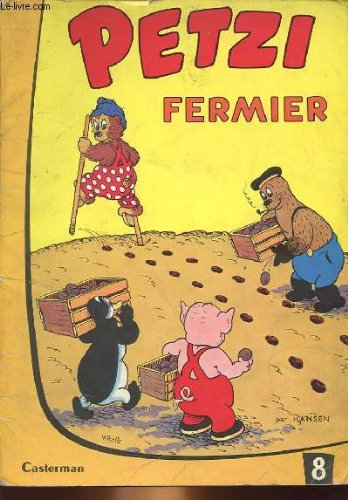 Petzi fermier