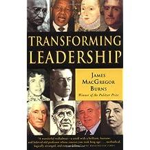 Transforming Leadership by James MacGregor Burns (2004-01-30)