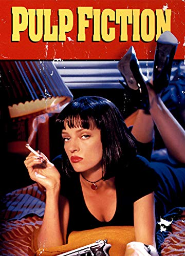 Pulp Fiction [dt./OV]