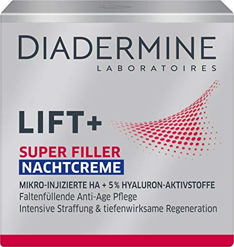 er Filler Nachtcreme, 1er Pack (1 x 50 ml) ()