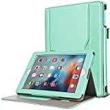 Best Ipad 4 Covers - SAVFY iPad 2/3/4 Book Case Premium Flip Leather Review